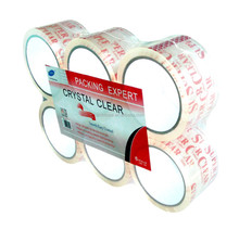 Crystal Clear tape Size 48mm x 90yd