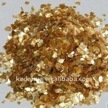 Phlogopite flakes