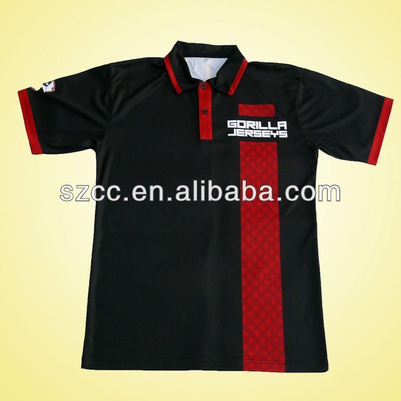 Wholesale heat transfer silk screen print polyester cotton for Custom silk screen shirts