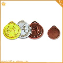 New Inventions Iron Gold Medal Picture Warrior Medal JZ016