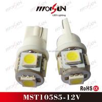 T10 5 SMD 12V DC 5050 led auto signal light,smd 5050 led light bulb