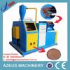 99 percent separating rate scrap copper cable crushing and granulating machine