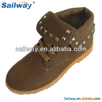 2014 flodable custom climbing shoes in camel colors for woman