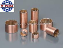 YNN800 self-lubricating bearing,sliding bearing,Bi-metal bushing