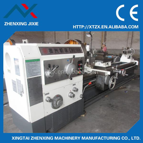 china lathe machine supplier