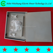 High Quality WeiChaung Product Cable Fitting Optical Cable Joint Box/ Terminal / Closure Box for Transmission Fitting, Hot Sell