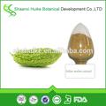 Natural anti- la diabetes extracto de melón amargo en polvo charantin 10%