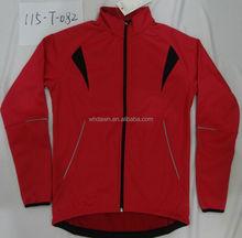 high specification fabrics Soft Shell Jacket