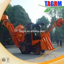 Caña tractor herramienta de la cosecha combinan caña agricultura cosechadora equipo