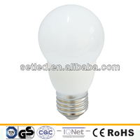 230V 2835 15SMD Ceramic High quality E14 Base 3W LED Candle Light