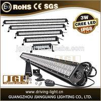 10-30v DC Voltage led light bar, CE,,ROHS Certification 240w led bars 12 volt led light bar