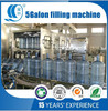 5 gallon water filling machine/minernal water filing machine/pure water filling machine