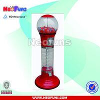 NF-V020C Mini Gumball vending machine for sale