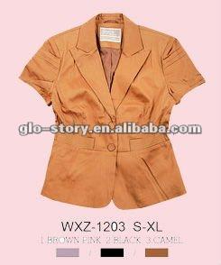 Para mujer traje chaquetas de diseño para 2014