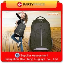 Business Backpack Laptop Bags Waterproof Factory Low Price College School Bag
