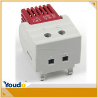 FTO 011/FTS 011 High quality FTS 011 thermostat dual temperature switch dc 30w