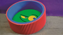 Twister Revolving toy