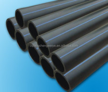 PE 100 water supply system pipe from DN20-DN500