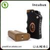 alibaba express wholesale china huge vapor dual 18650 battery detachable e cigarette incubus box mod fazed box mod