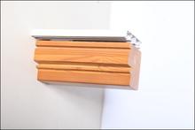 aluminum alu -wood door and window /aluminum alloy /aluminum