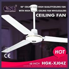 48 inch cool fan ceiling fan malaysia electric fan parts for Brazil HGK-XJ04Z
