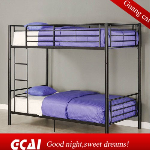 High quality wholesale bedroom furniture cheap bunk-bed-walmart