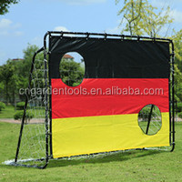 soccer ball and goal , soccer accessories