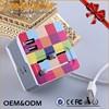 Fashion Wholesale Worldwide 5W Usb Power Adapter With Ul/Eu/Uk/Au/Ccc Plug