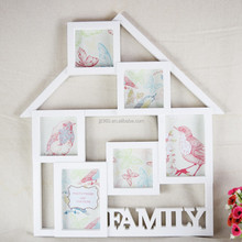 Big Size Combination of family photos frame,wood photo frame,love photo frame
