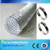 Alibaba website hot products 2015 Al foil laminate ventilating pipe Aluminum foil tube