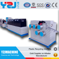 YZJ one year warranty plastic packing strip making machine
