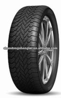 all steel radial off-road vehicle tires (4x4)