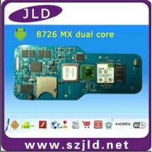 JLD012 pcba distributor android restaurant terminal for money collecting