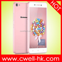 New arrival good quality Qualcomm Snapdragon 410 Quad Core Lenovo metal body mobile phone