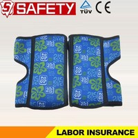 Professional Colorful Children Knee Pads