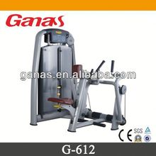 Commercial body fit equipment cable low row G-612/low row exercise machine