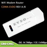 Download 14.7Mbps CDMA USB EVDO Modem Unlocking