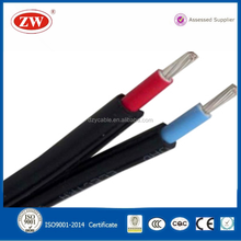 2.5mm Electric DC Solar Power Cable PV1f 4mm2