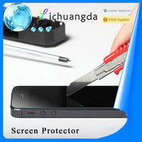 9H tempered glass screen protector for iphone 4 4s