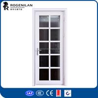 ROGENILAN door inserts concrete window and door frame cleanroom door