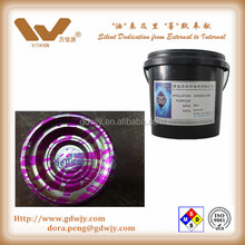 anti alkali ink for aluminum, aluminum masking ink, photoresist anti sandblasting ink, anti anodizing ink