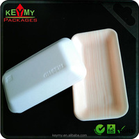 Low price disposable polystyrene foam trays for meat for sale, hot sale customized foam trays, High Quality Foam Tray
