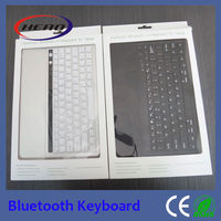 ipad mini keyboard/bluetooth wireless keyboard for ipad/mini wireless keyboard