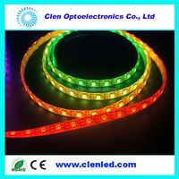 ws2812 ws2812b digital led strip waterproof flexible for outdoor decoration screen