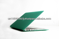 "Hard Matte Case For mac book Air 11.6"" body protector anti-scracth water proof"