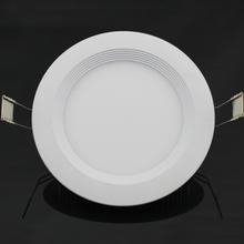 High Quality & New Design 18W led panel Light/ 18W Round Led panel light