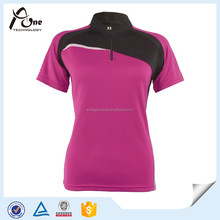Women Fitness T-shirts Custom Fitness Wear