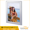 Colorful led snap frame edge light/edgelit mini light box