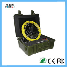 Professional pipe inspection camera(WPS-710DNK)