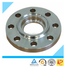 ASTM B381 Titanium Flange from manufacturer